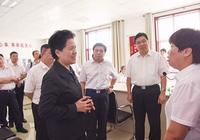 舒曉琴在河北省廊坊市調研時強調 把及時就地解決群眾合理訴求落到實處