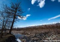 新疆這個曾經的荒蠻之地,如今四季風光無限