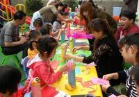 為什麼私立幼兒園有好多的親子活動,而公立幼兒園幾乎沒有呢?