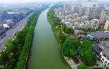 壯美河山——京杭大運河