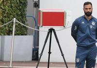 圖片報:前西布朗教練加盟拜仁教練組,負責信息收集