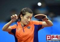 全運會女單半決賽,丁寧對朱雨玲,您看好誰?