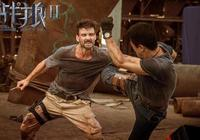林超賢的《紅海行動》可否比擬吳京的《戰狼2》?