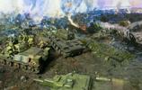 史上最大規模坦克會戰:蘇德決戰庫爾斯克