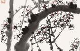 崔如琢畫家《寫意花鳥 展示筆墨的粗獷豪爽》