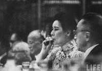 蔣介石是如何處置對妻子宋美齡動情的那些士兵