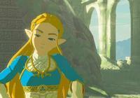 塞爾達傳說:這篇文章,帶你重新認識塞爾達公主