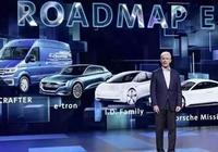 大眾汽車佈局電動化:控制產業鏈,將命運掌握自己手中