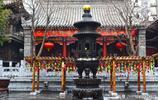 陝西西安有座千年古寺,曾為唐朝皇家寺院,今成尼姑居住的地方