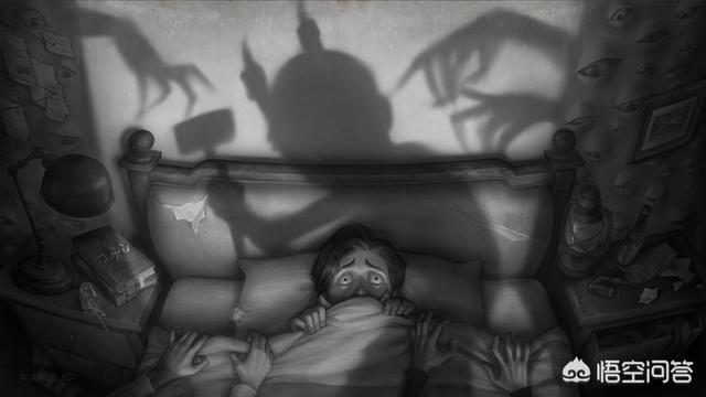 《第五人格》幸運兒真的存在嗎?或者是說這只是偵探在幻境中所扮演的一個人物呢?