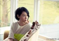 劉若英終於晒兒子了!從視頻中暴露了一個祕密,關乎她一生