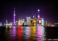 上海和北京有哪些有趣的小區別