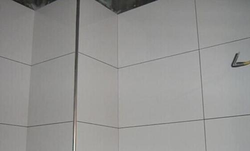 瓷磚陽角處理用碰陽角好還是陽角線好?