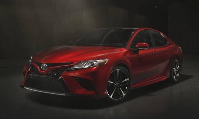 豐田的全新概念車怎麼樣?