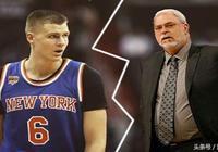紐約尼克斯內亂不止,波神要走?看看他的這兩季表現