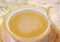 藕粉的作用與功效 吃藕粉的好處