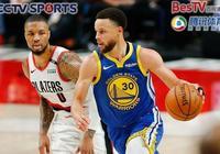 NBA西部決賽 勇士vs開拓者第四戰 直播預告
