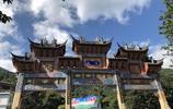 四川西南最美之山,顏值高人氣旺門票僅5元,成都重慶人開車來耍