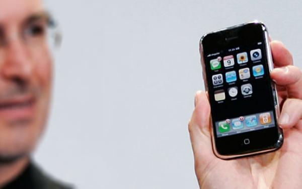 iPhone第一代到底叫iPhone(無後綴)還是iPhone 2G?