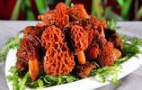 世界上最著名的珍貴藥食兩用菌之一——羊肚菌