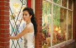 明星圖集:劉亦菲特寫素材 清純女子劉亦菲