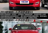 北京現代瑞納多少錢 合資小型車瑞納GLS與GS區別