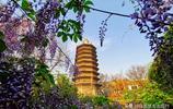 北京磚塔衚衕口的這座老人塔,距今700多年,你知道塔裡有什麼嗎