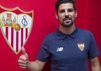 官方:塞維利亞簽下曼城前鋒諾利托