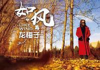 龍梅子-如風