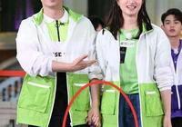 看了這期節目,才知道有一種愛情叫朱亞文沈佳妮