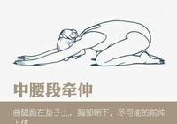 9個小動作保護腰椎,平常在家多做做,收藏一下