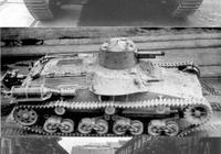 二戰日軍九七式坦克大解析,這可能是最適合日軍的坦克了
