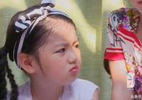 阿拉蕾在新綜藝裡特別容易生氣?當初參加爸爸去哪兒她可不是這樣