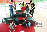 大學生科技創新作品展