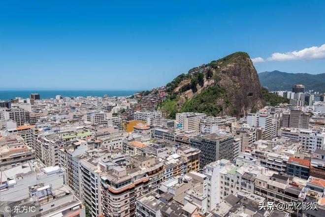巴西大型貧民窟,犯罪、賣淫和吸毒的邊際活動避難所,窮人們的家