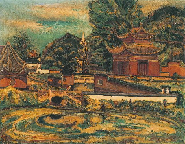《普陀山:中國聖島》之二:普陀山的靈異