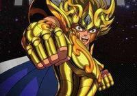 聖鬥士:每秒1億拳的火線,可以橫掃任意對手!這足以證明其實力