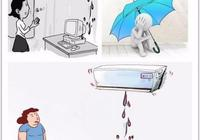 空調滴水原因,空調滴水解決辦法