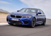 最大馬力上看「680hp」?BMW 新一代M5「廠圖」露出!