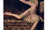 超模時尚大片170628:Irina Shayk——Blumarine秋冬時尚面孔