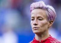 美國女足隊長:除非國家進行改革 否則我永遠不會唱國歌