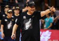 飛虎董事長侯偉勾畫新疆籃球藍圖 十年後天山南北將有片籃球森林