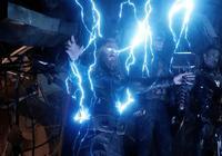 鋼鐵俠能舉起雷神之錘嗎?