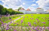寧芬堡觀賞之旅,一座輝煌的巴洛克宮殿
