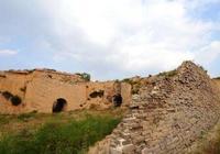 榆陽古城堡——常樂堡