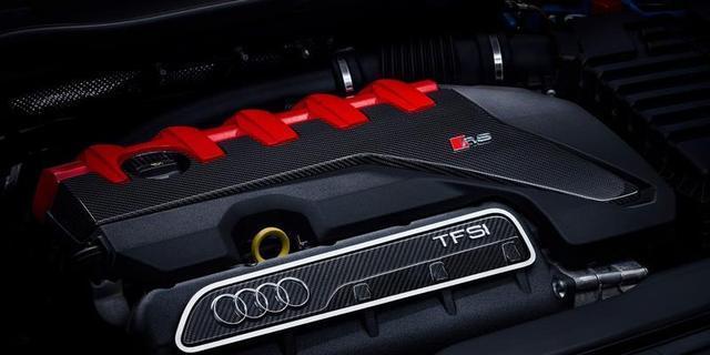 近期小改款的奧迪TT RS正式發佈了,整體配置情況有哪些提升呢