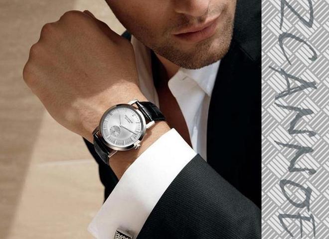 手錶你就認得勞力士?太落伍了,來看看國內男人最常戴什麼表吧