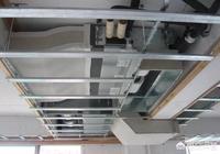 中央空調的吊頂是都是30cm嗎?一般多高的淨層高建議裝中央空調呢?
