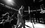 NBA球星利拉德一些黑白圖集,期待下個賽季的利拉德