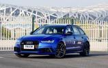 汽車圖集:奧迪-RS6